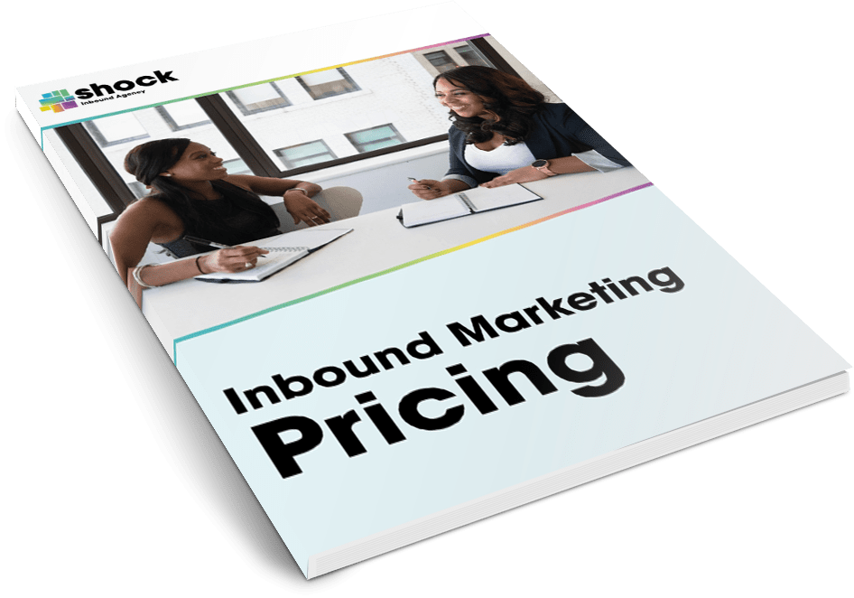 Shock Inbound - Inbound Marketing Pricing
