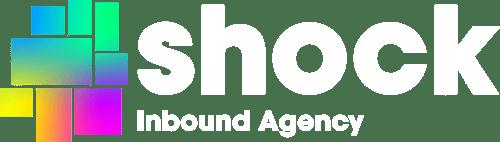 Shock - Master White Logo