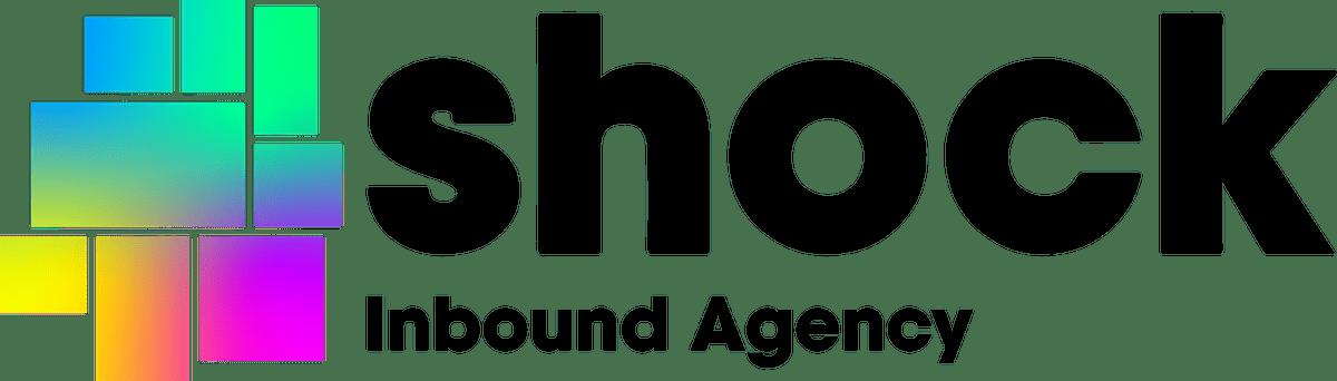 Shock Inbound - Master Black Logo