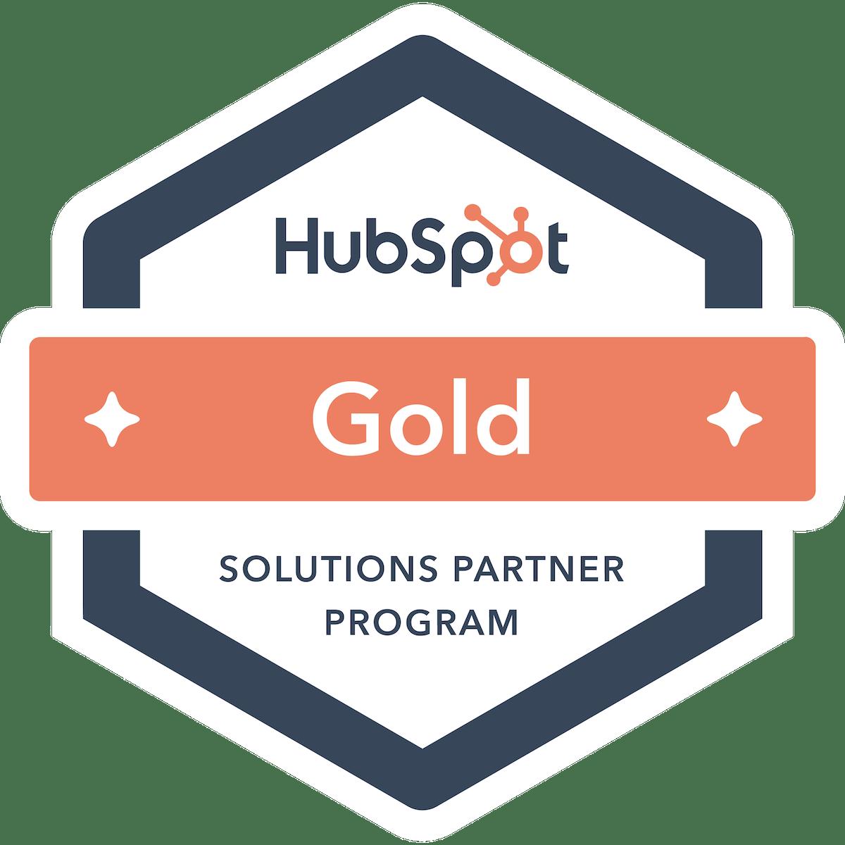 Shock Inbound - HubSpot Marketing Agency - HubSpot Gold Partner